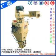 干粉砂浆包装机减轻劳动
