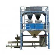 干粉砂浆包装机的效率