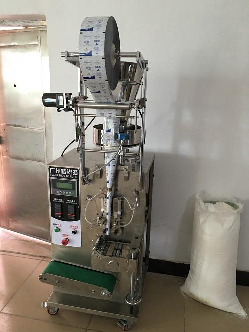 白砂糖包装机