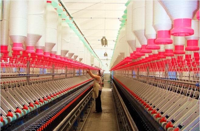 纺织化学品装机