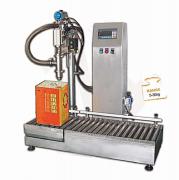 胶水树脂灌装机