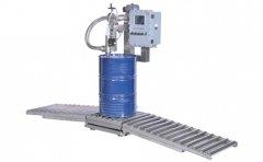 200L树脂灌装机