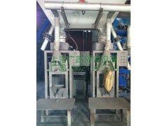 气压式干粉包装机结构特