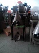 干粉砂浆包装机结构特点